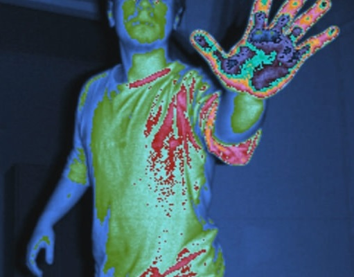 Kinect - TSG Doc